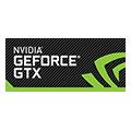 Logo von NVIDIA GEFORCE GTX