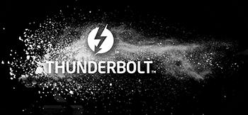 Thunderbold Logo