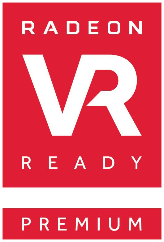AMD VR Premium