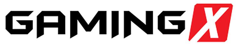 GAMING X logo